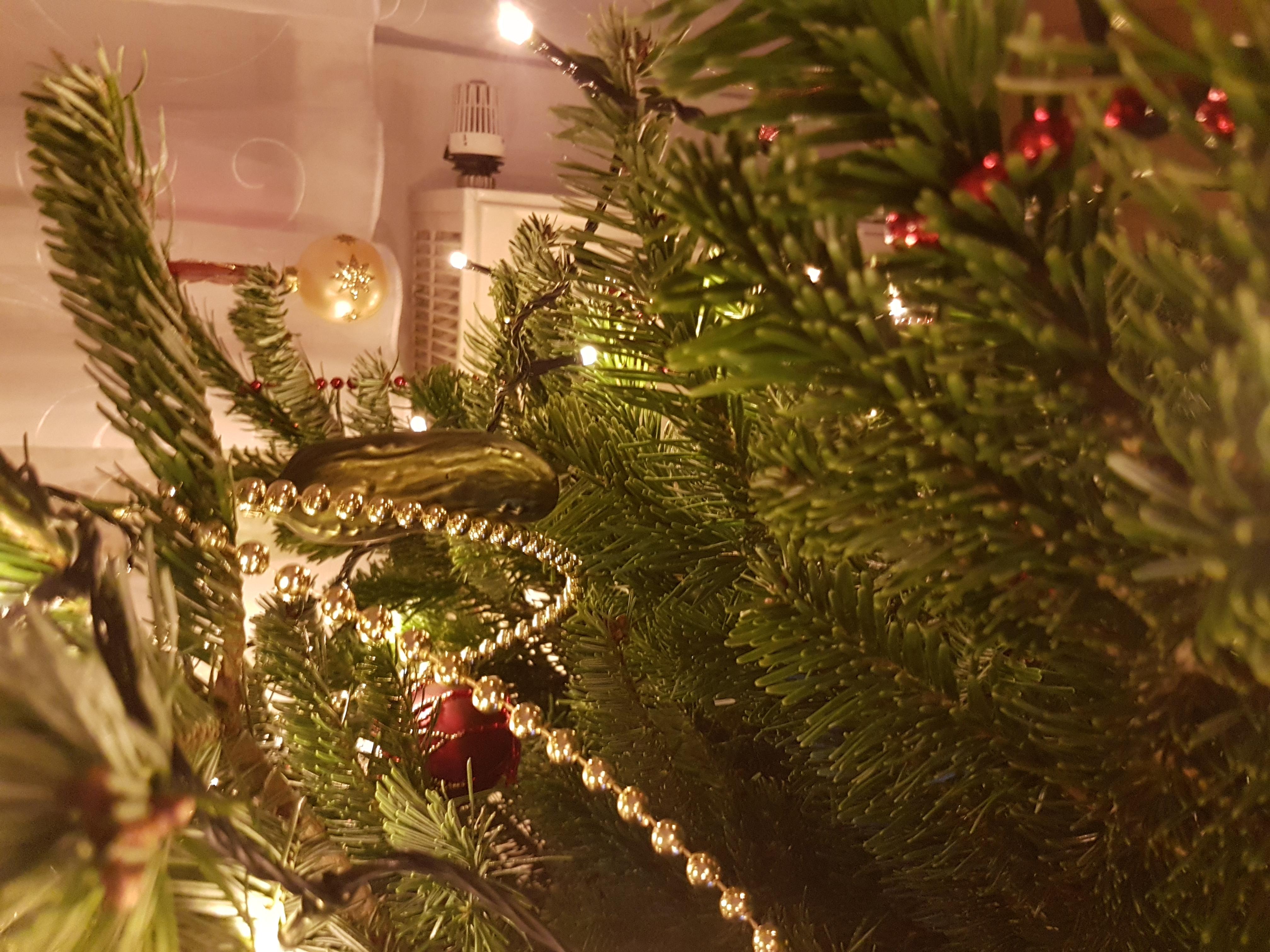 vergurkte und verwichtelte weihnachtsbr uche beckers. Black Bedroom Furniture Sets. Home Design Ideas
