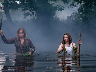 Wassermanns Töchter